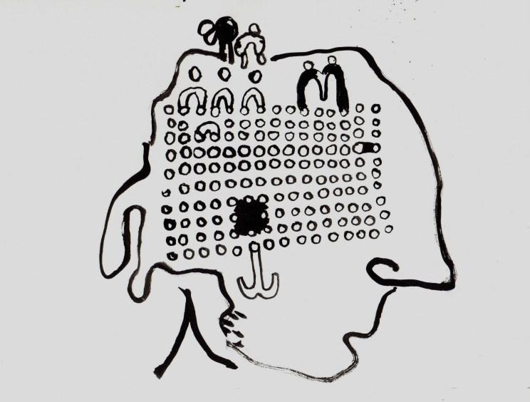 Neurotic Zen - Jonathan Baxter